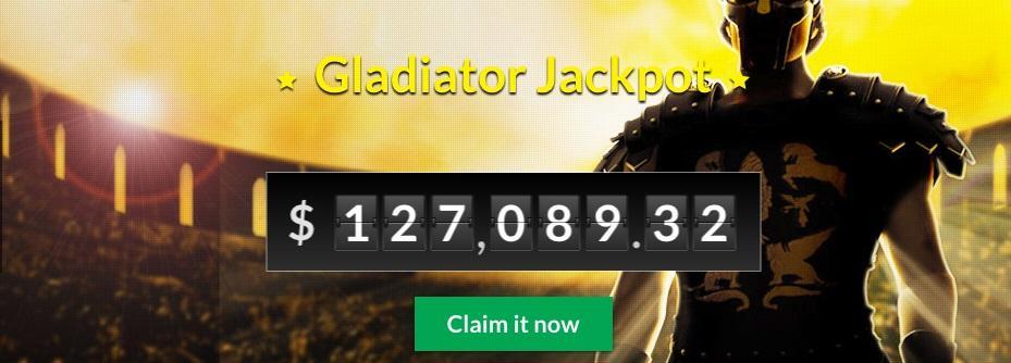 best online casino jackpot